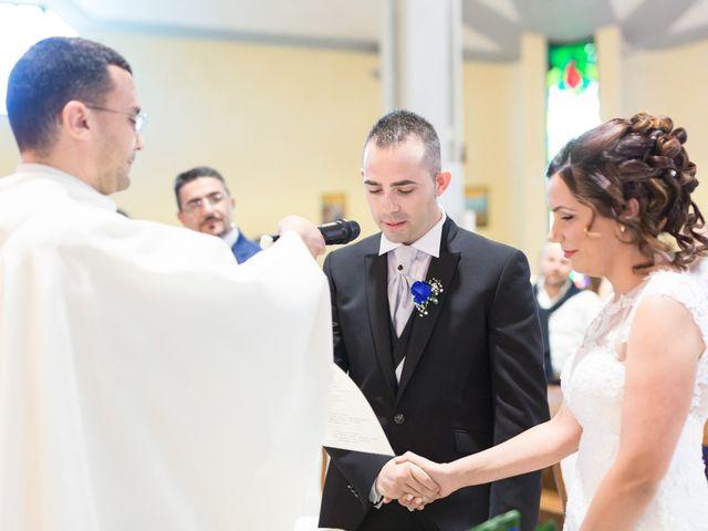 Il matrimonio di Roberto e Valentina a Cagliari, Cagliari 26