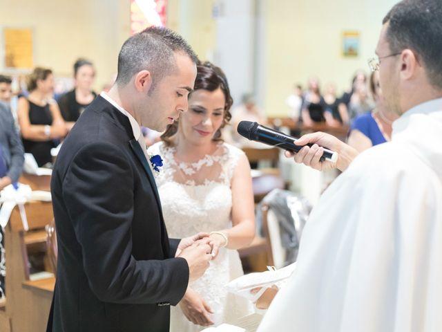 Il matrimonio di Roberto e Valentina a Cagliari, Cagliari 28