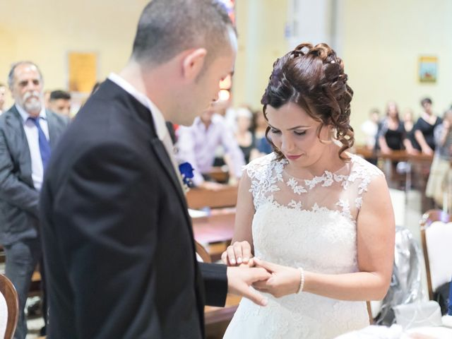 Il matrimonio di Roberto e Valentina a Cagliari, Cagliari 29