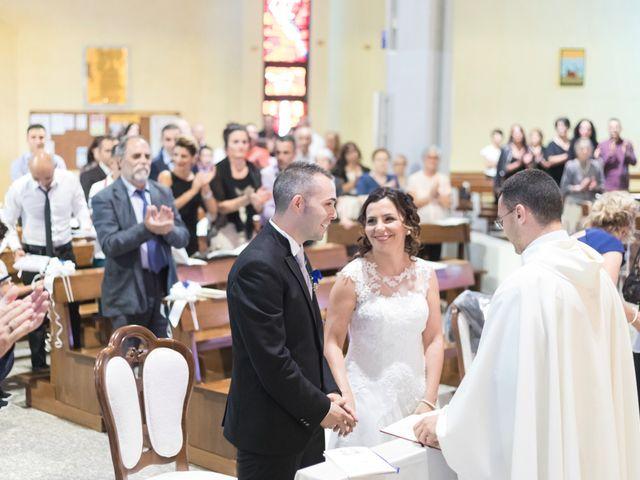 Il matrimonio di Roberto e Valentina a Cagliari, Cagliari 30
