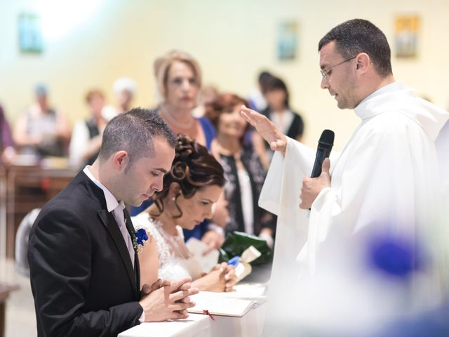 Il matrimonio di Roberto e Valentina a Cagliari, Cagliari 31