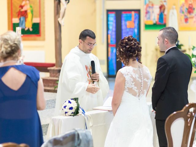Il matrimonio di Roberto e Valentina a Cagliari, Cagliari 32