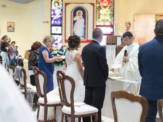 Il matrimonio di Roberto e Valentina a Cagliari, Cagliari 33
