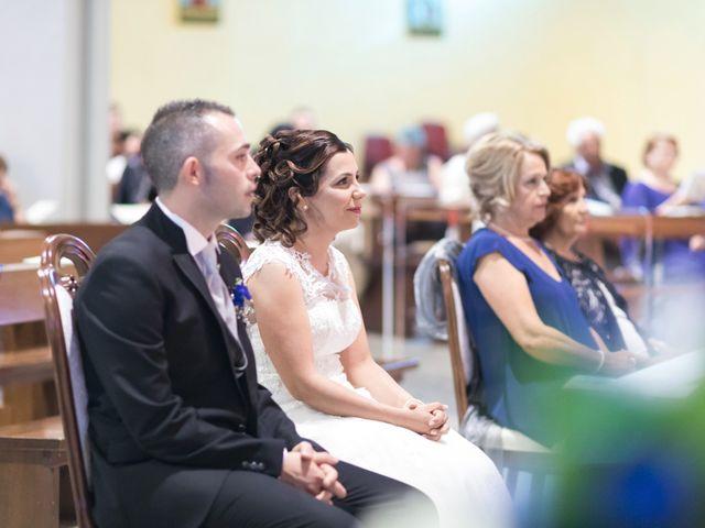 Il matrimonio di Roberto e Valentina a Cagliari, Cagliari 35