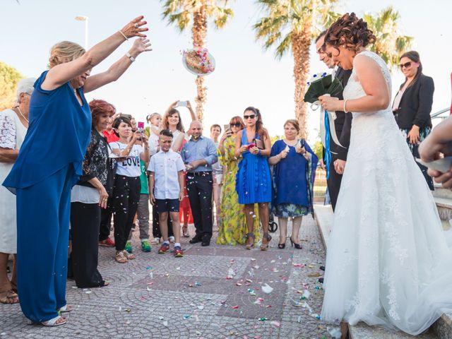 Il matrimonio di Roberto e Valentina a Cagliari, Cagliari 37