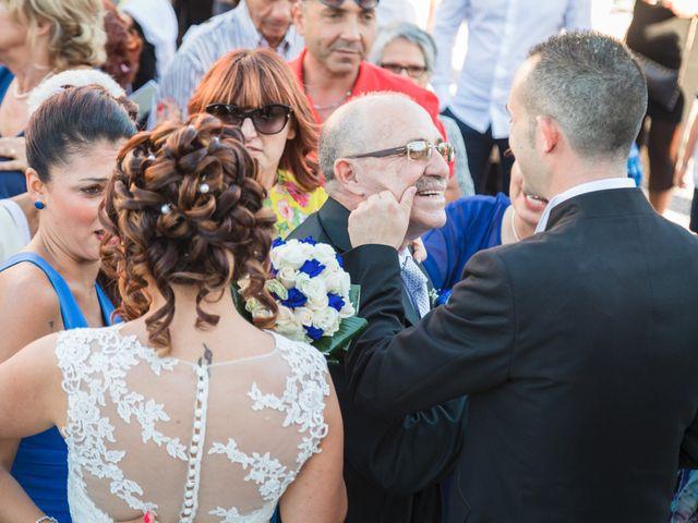 Il matrimonio di Roberto e Valentina a Cagliari, Cagliari 39