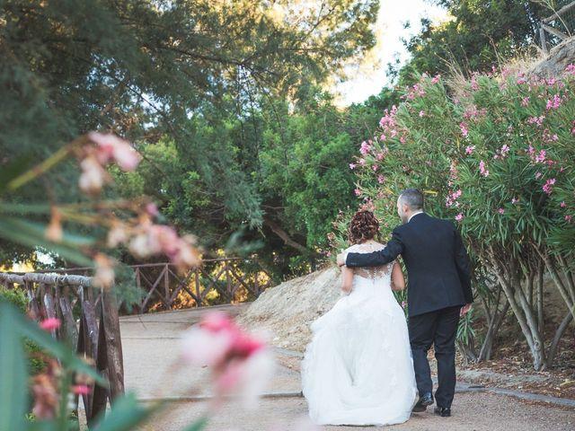 Il matrimonio di Roberto e Valentina a Cagliari, Cagliari 40