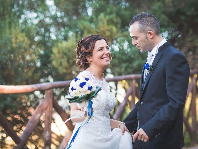 Il matrimonio di Roberto e Valentina a Cagliari, Cagliari 42