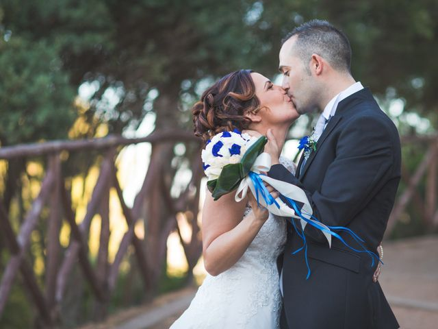 Il matrimonio di Roberto e Valentina a Cagliari, Cagliari 43