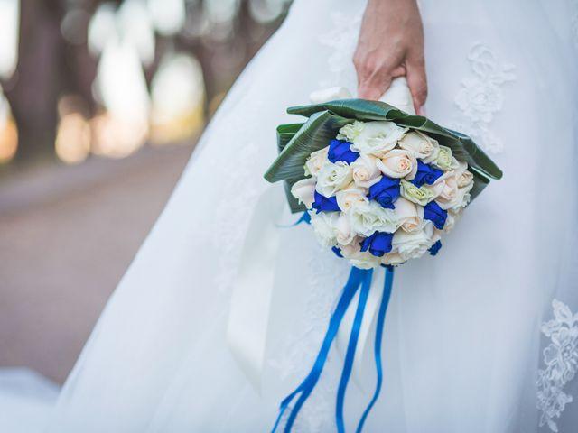 Il matrimonio di Roberto e Valentina a Cagliari, Cagliari 45