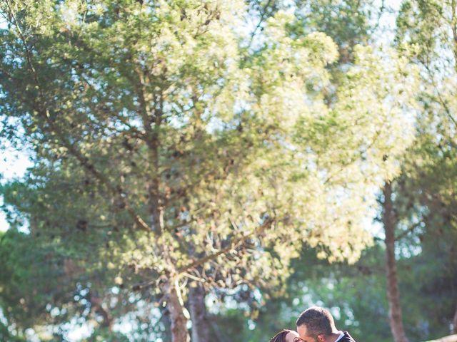 Il matrimonio di Roberto e Valentina a Cagliari, Cagliari 46