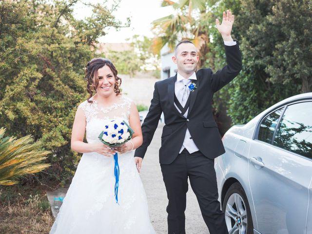 Il matrimonio di Roberto e Valentina a Cagliari, Cagliari 49