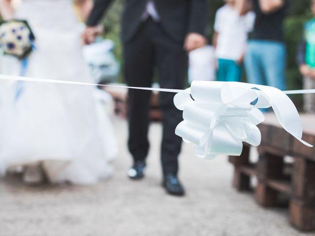 Il matrimonio di Roberto e Valentina a Cagliari, Cagliari 50