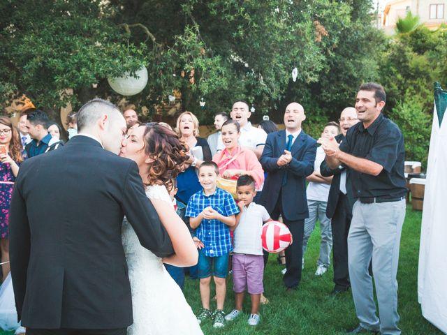 Il matrimonio di Roberto e Valentina a Cagliari, Cagliari 53
