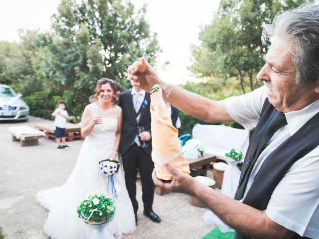 Il matrimonio di Roberto e Valentina a Cagliari, Cagliari 54
