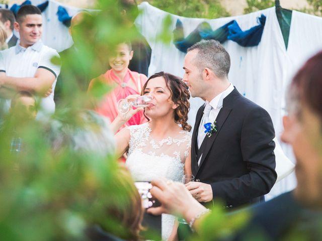 Il matrimonio di Roberto e Valentina a Cagliari, Cagliari 55