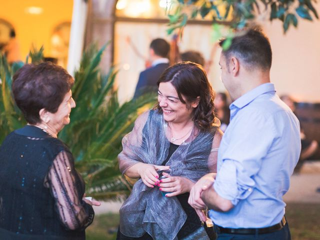 Il matrimonio di Roberto e Valentina a Cagliari, Cagliari 63