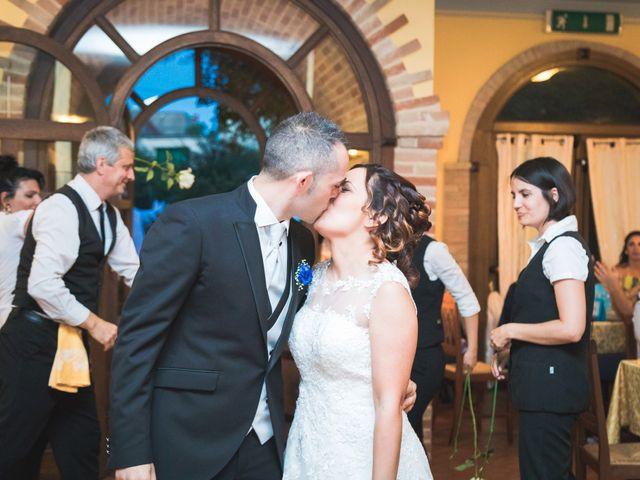 Il matrimonio di Roberto e Valentina a Cagliari, Cagliari 65