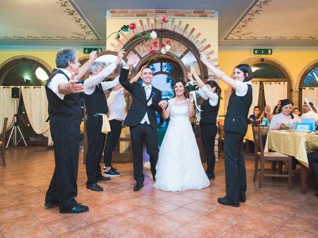 Il matrimonio di Roberto e Valentina a Cagliari, Cagliari 66