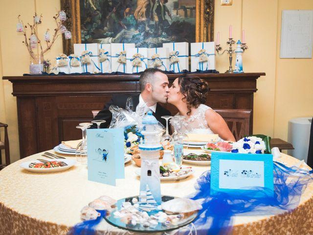 Il matrimonio di Roberto e Valentina a Cagliari, Cagliari 67