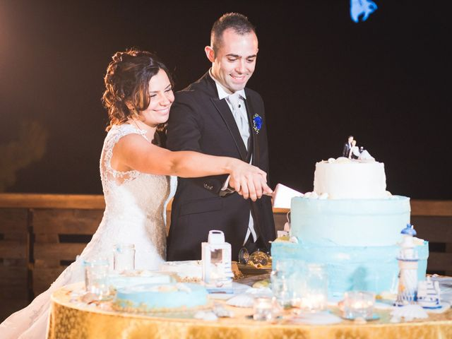 Il matrimonio di Roberto e Valentina a Cagliari, Cagliari 73