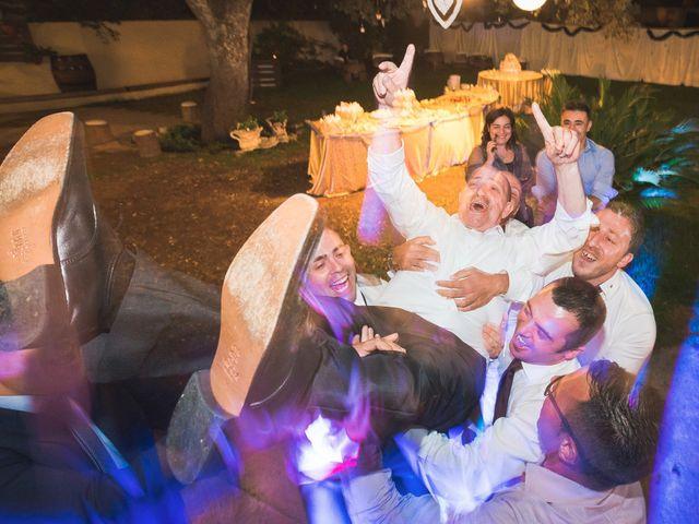 Il matrimonio di Roberto e Valentina a Cagliari, Cagliari 77