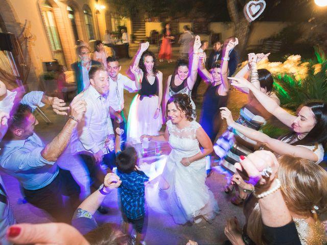 Il matrimonio di Roberto e Valentina a Cagliari, Cagliari 79