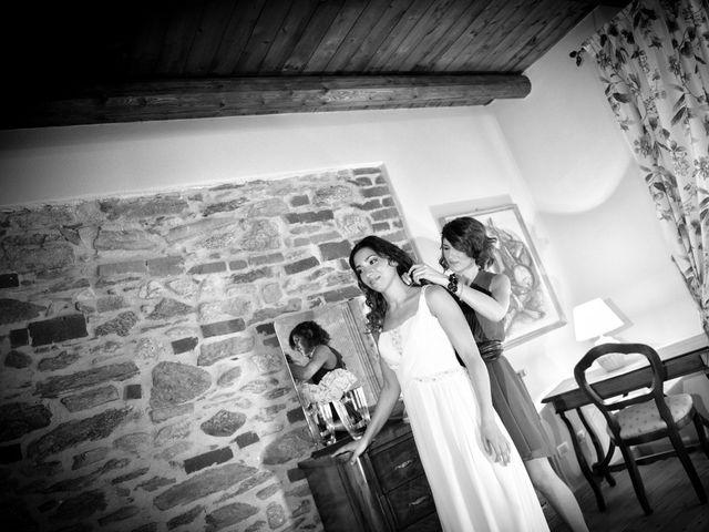 Il matrimonio di Paolo e Manuela a Ispra, Varese 15