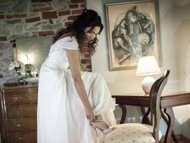 Il matrimonio di Paolo e Manuela a Ispra, Varese 16