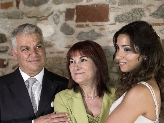 Il matrimonio di Paolo e Manuela a Ispra, Varese 19