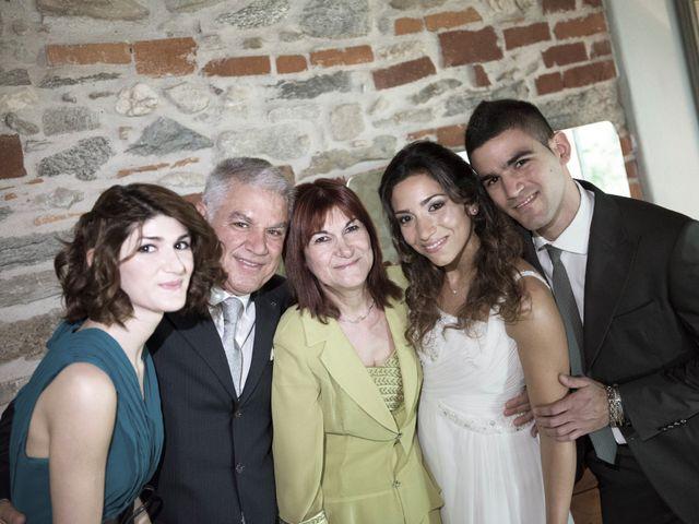 Il matrimonio di Paolo e Manuela a Ispra, Varese 21