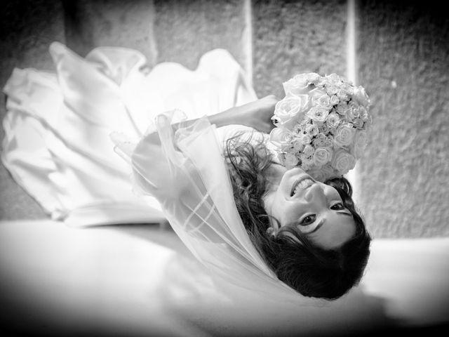 Il matrimonio di Paolo e Manuela a Ispra, Varese 22