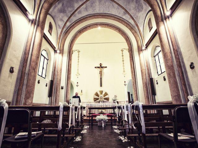 Il matrimonio di Paolo e Manuela a Ispra, Varese 25