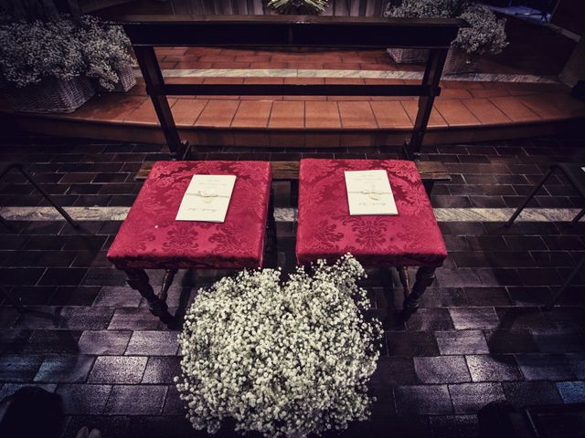 Il matrimonio di Paolo e Manuela a Ispra, Varese 26