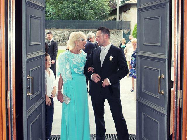 Il matrimonio di Paolo e Manuela a Ispra, Varese 27