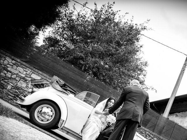 Il matrimonio di Paolo e Manuela a Ispra, Varese 29