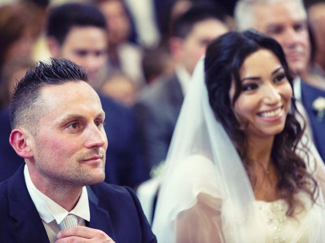 Il matrimonio di Paolo e Manuela a Ispra, Varese 33