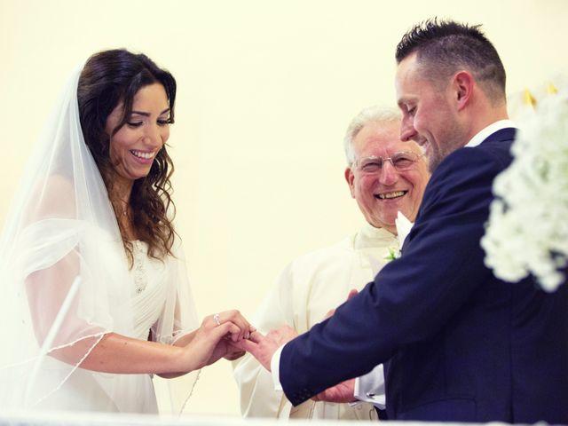 Il matrimonio di Paolo e Manuela a Ispra, Varese 37