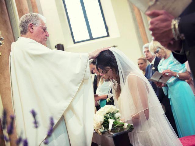 Il matrimonio di Paolo e Manuela a Ispra, Varese 39