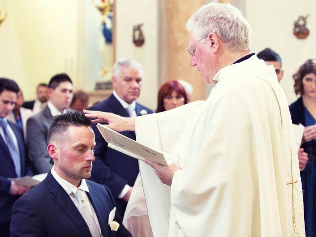 Il matrimonio di Paolo e Manuela a Ispra, Varese 40
