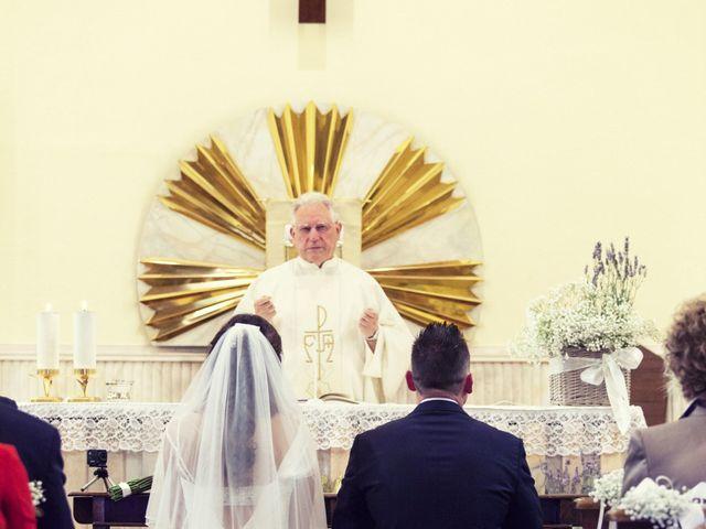 Il matrimonio di Paolo e Manuela a Ispra, Varese 41