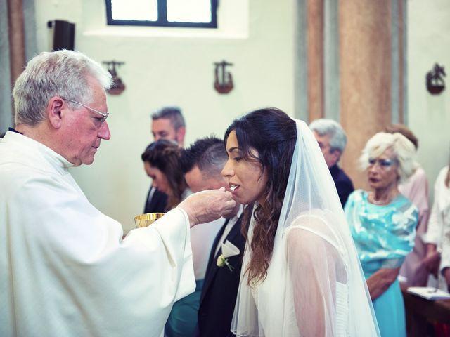 Il matrimonio di Paolo e Manuela a Ispra, Varese 44