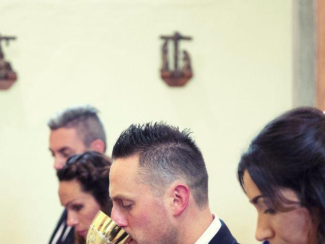 Il matrimonio di Paolo e Manuela a Ispra, Varese 45