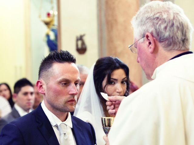 Il matrimonio di Paolo e Manuela a Ispra, Varese 46