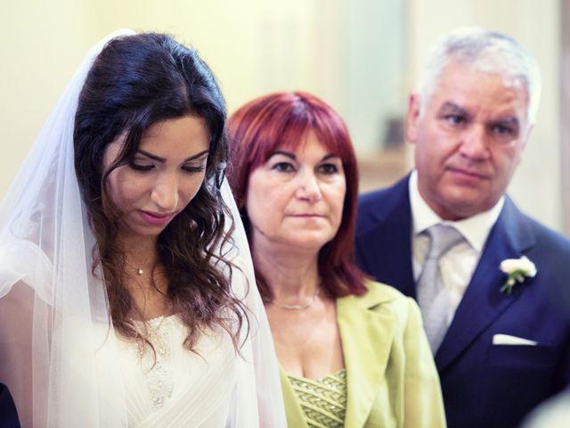 Il matrimonio di Paolo e Manuela a Ispra, Varese 48