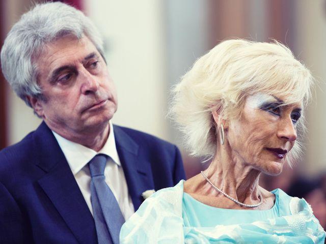 Il matrimonio di Paolo e Manuela a Ispra, Varese 49