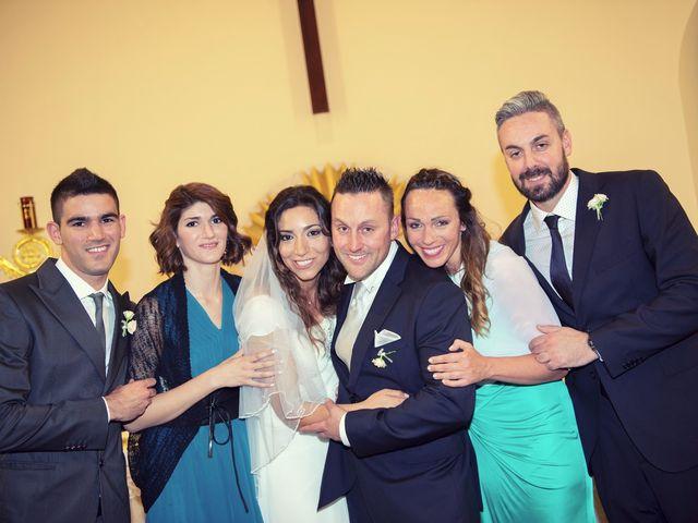 Il matrimonio di Paolo e Manuela a Ispra, Varese 50