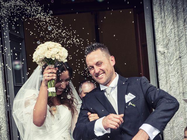 Il matrimonio di Paolo e Manuela a Ispra, Varese 52