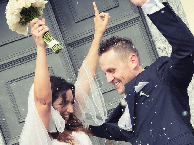 Il matrimonio di Paolo e Manuela a Ispra, Varese 53