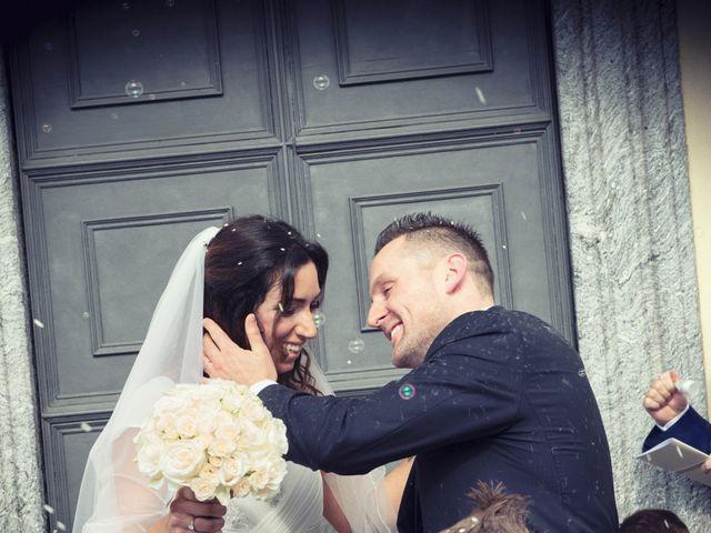 Il matrimonio di Paolo e Manuela a Ispra, Varese 54